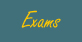 Exams Page